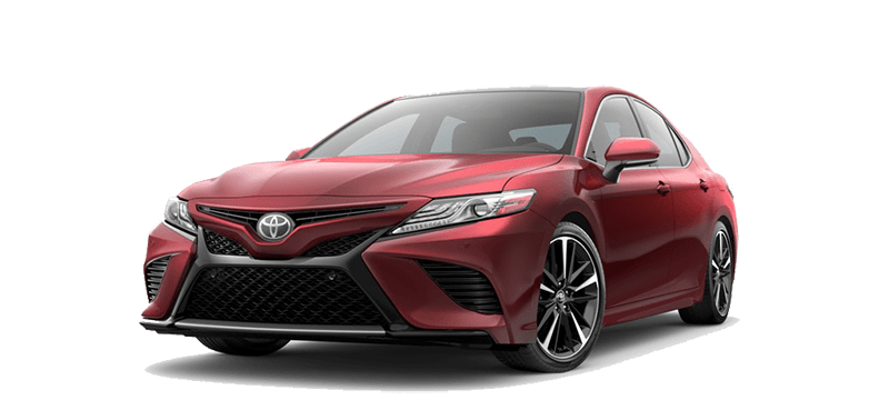 2018 Toyota Camry in New Haven df8e3820d7