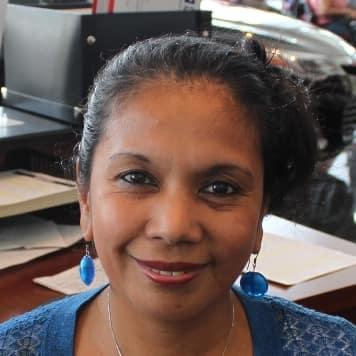 Evelyn Markie