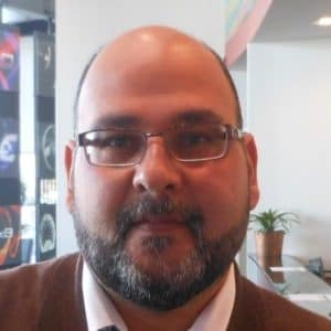 Hatim Yousef