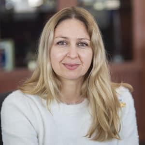Zeynep Mursaloglu