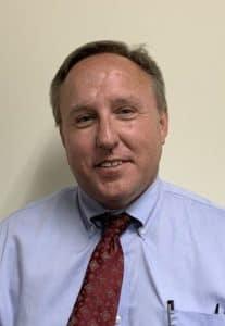 Steve Lyga