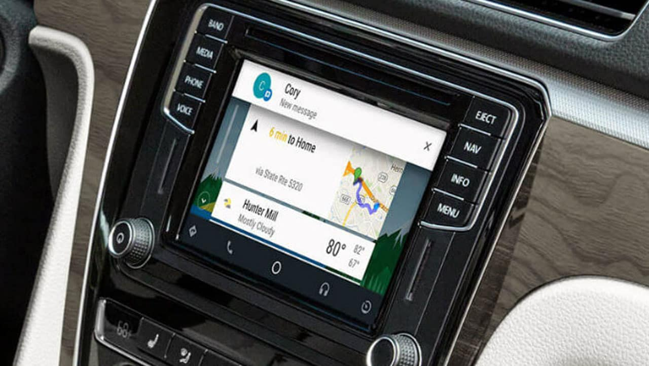 Android Auto - Step by Step Setup | Abbotsford Volkswagen