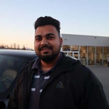 Rohan Chahal