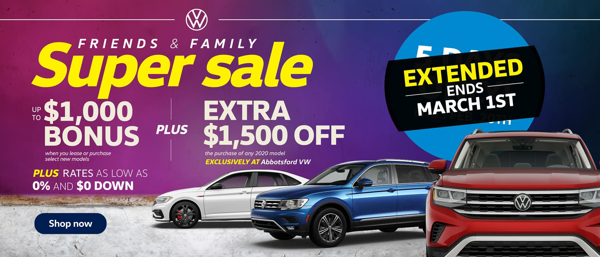 1516857_VW_FriendsFamily-SuperSale-EXTEND_WB_AVW
