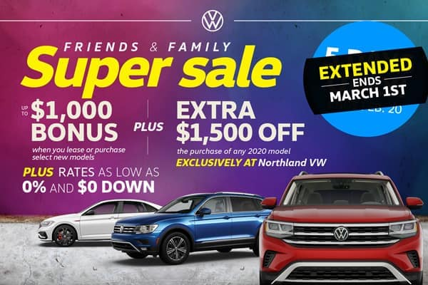 Friends & Family Super Sale EXTENDED