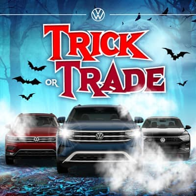 Trick or Trade
