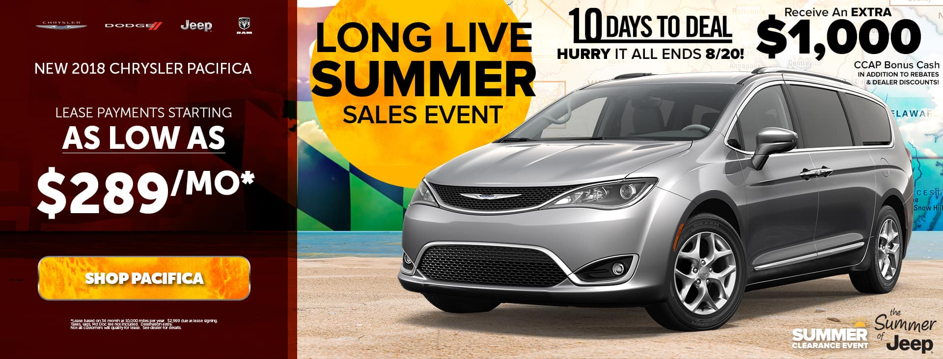 Additional savings during 10 Days to Deal!