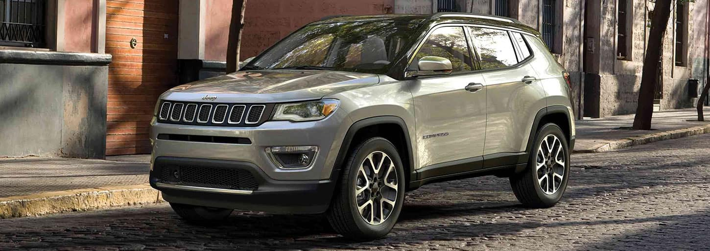2019 Jeep Compass for sale