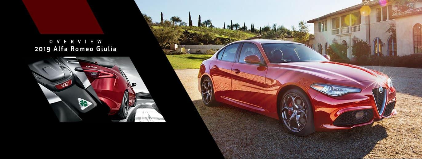 Alfa Romeo Giulia Model Review