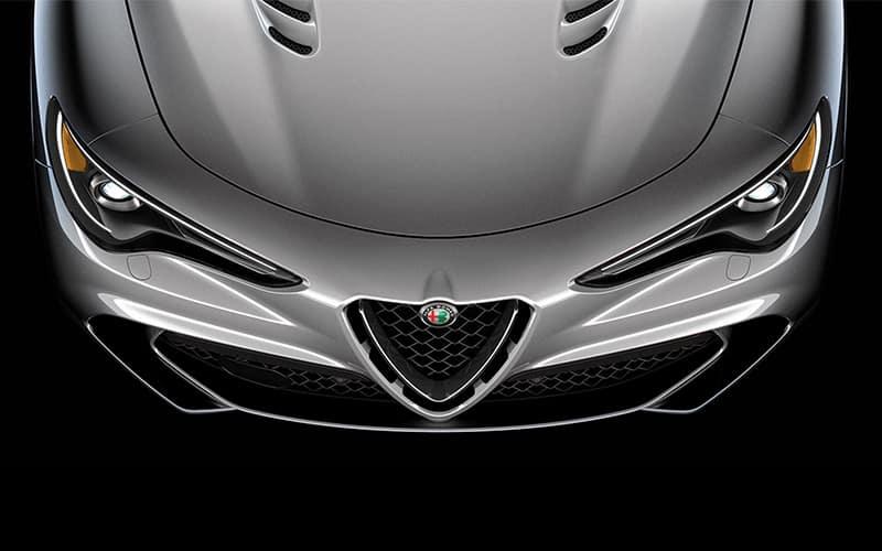 2019 Alfa Romeo Stelvio Quadrifoglio Design