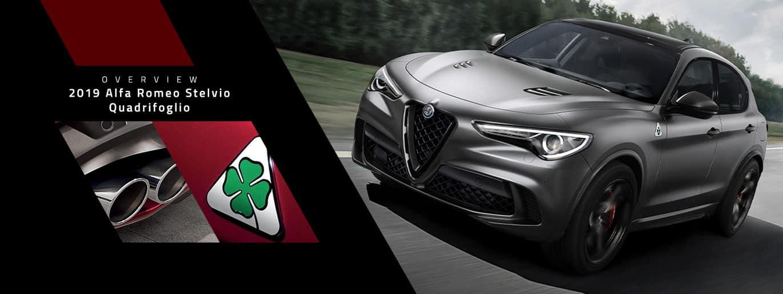 2019 Alfa Romeo Stelvio Quadrifoglio NRING Edition – Alfa Romeo Louisville