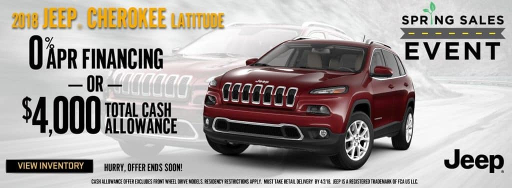 chicagoland jeep spring sales event l antioch chrysler dodge jeep ram. Black Bedroom Furniture Sets. Home Design Ideas