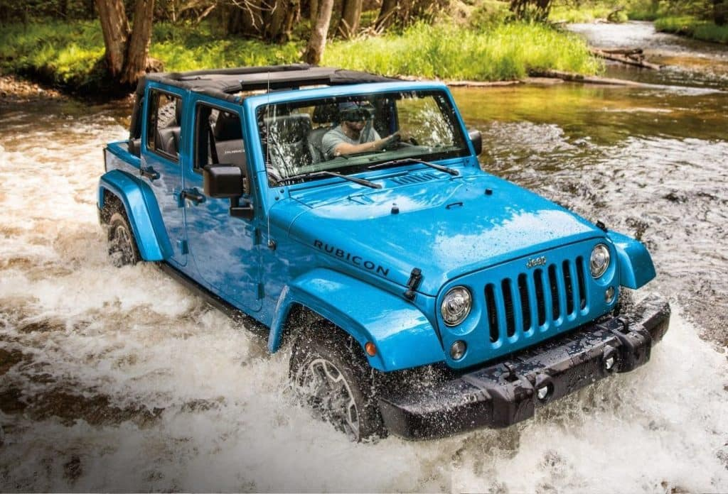 Jeep Service Repair in Antioch