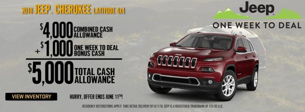 Lovely Antioch Chrysler Dodge Jeep Ram Offers The Chicagoland Jeep Celebration  Event