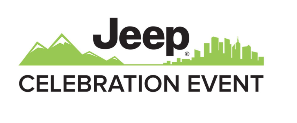 Jeep Celebration Event serving Gurnee IL