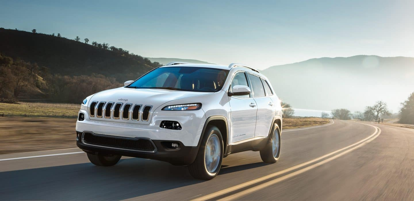Trusted Jeep Dealership near Chicago