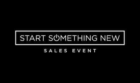 Ram Sales Event