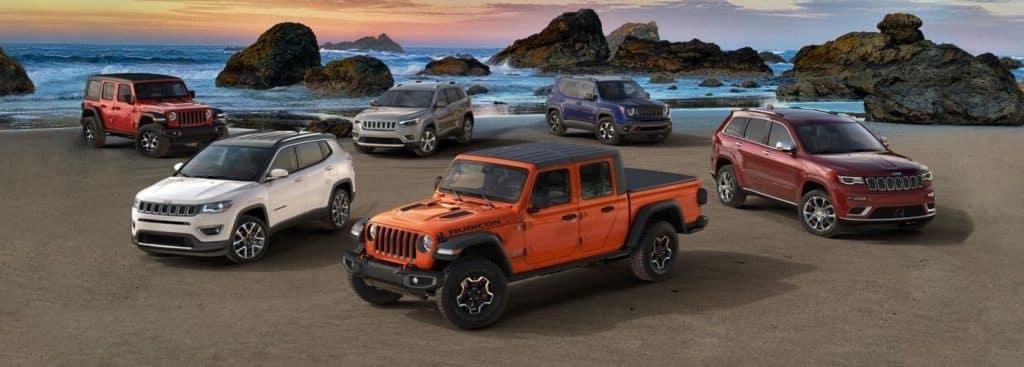 Research the Chrysler Dodge Jeep dealership near Fox Lake