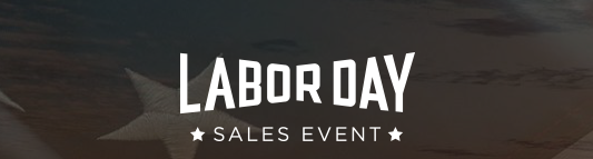 Antioch Jeep Labor Day Sales Event