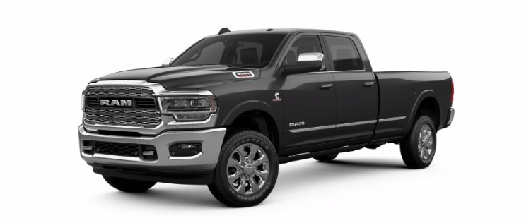 Test drive the 2019 RAM 3500 in Antioch IL