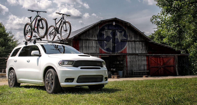 Test Drive the 2019 Dodge Durango in Antioch IL