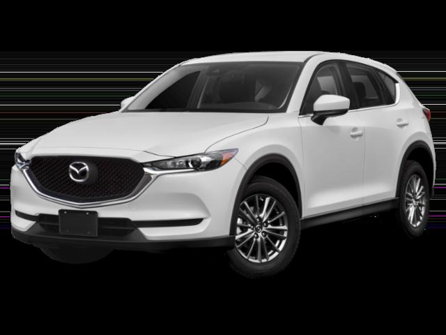 2019 Mazda CX-5 Sport Lease for $229 per month