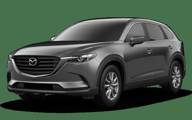 2019 Mazda CX-9 Sport Lease for $299 per month