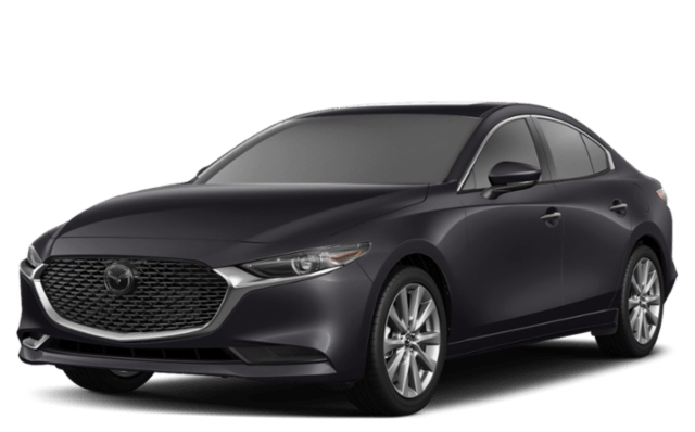 2019 Mazda3 Select Sedan Lease for $244 per month