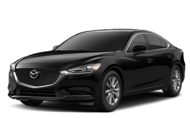 2019 Mazda6 Sport Lease for $239 per month