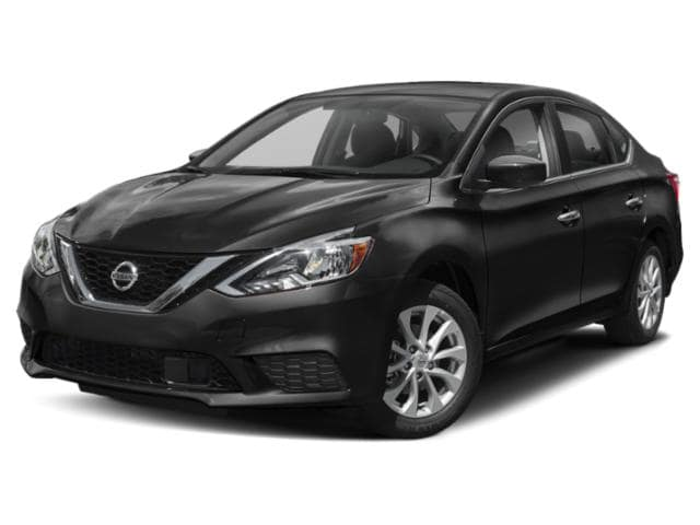 2019 Nissan Sentra S Lease Offer