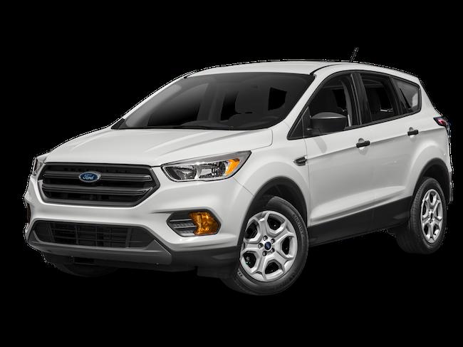 2019 Ford Escape for 0% APR!
