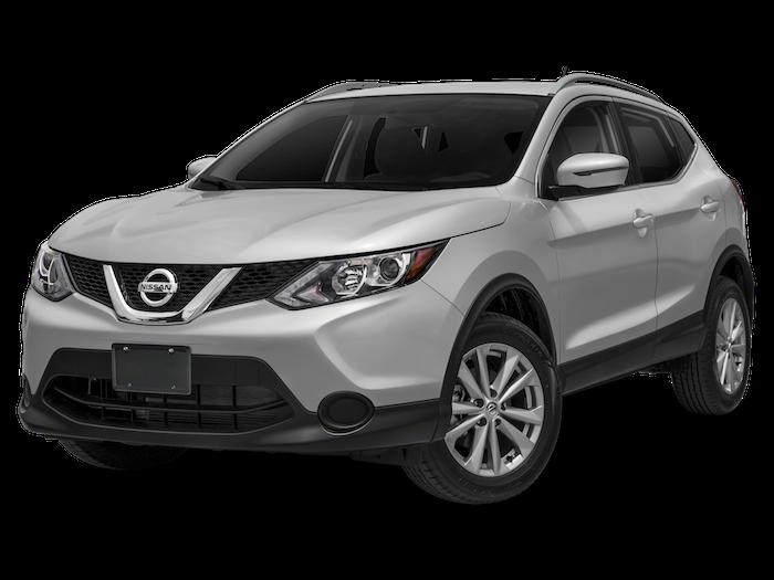 2019 Nissan Rogue Sport Cash Offer
