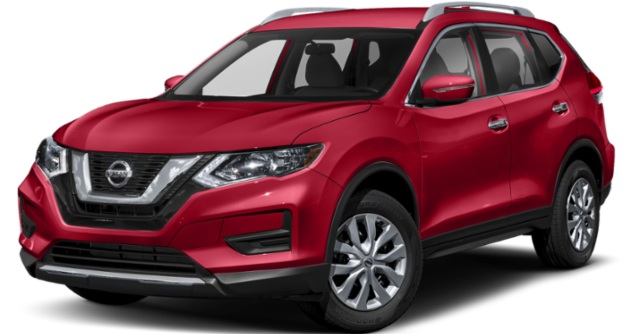 2020 Nissan Rogue S LEASE FOR $297 PER MONTH