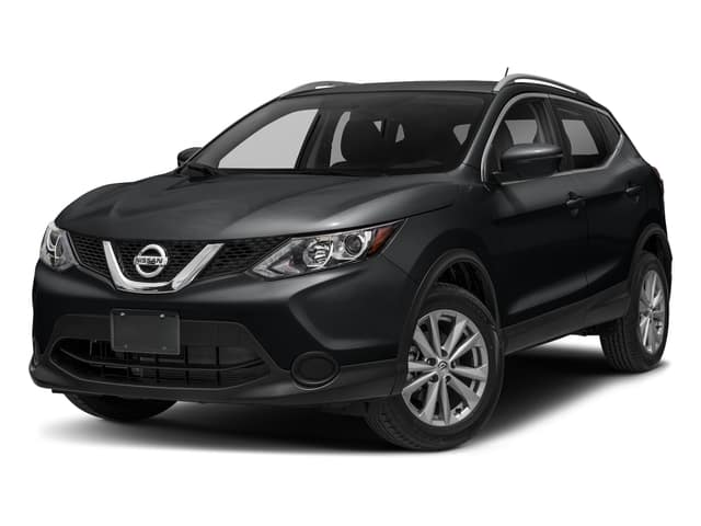 2018 Nissan Rogue Sport S FWD Lease Offer