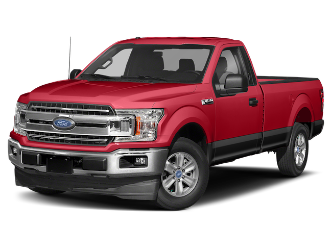 2019 Ford F-150 XLT Super Crew Lease for $319 per month