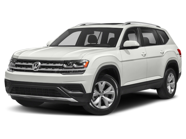 Lease a 2019 Volkswagen Atlas S for $349 per month