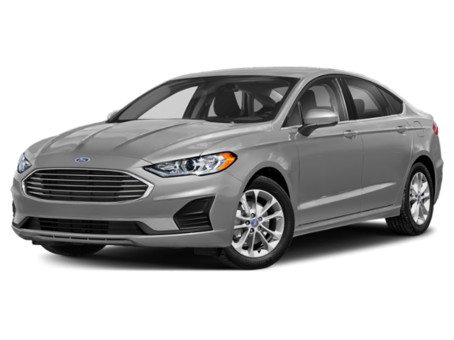 2019 Ford Fusion for $17,715!