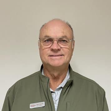 Daryl Steinhoff