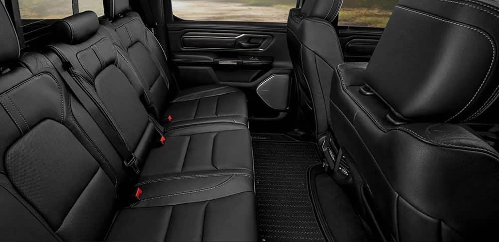 2019 Ram 1500 Comfort