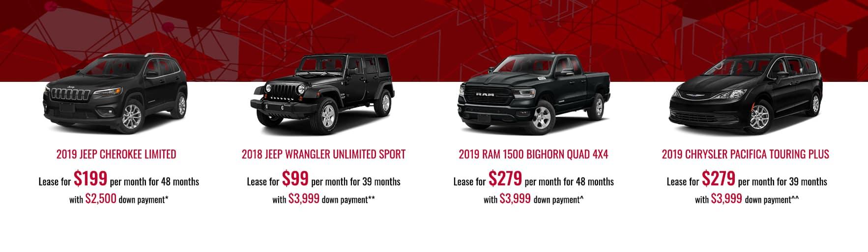 February Offers