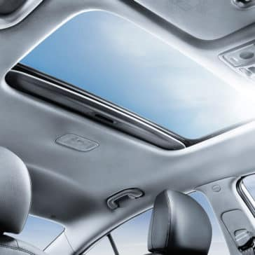 2018 Kia Forte Sunroof