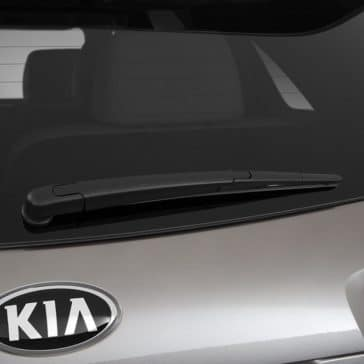2018 Kia Sorento Features