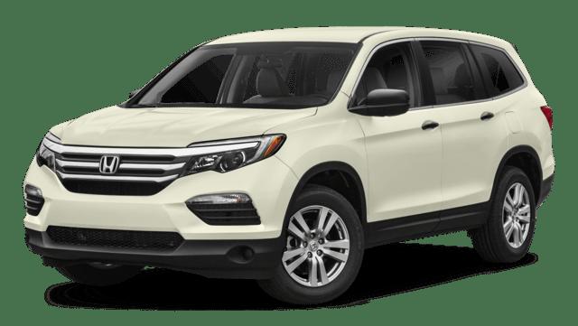 2019-Honda-Pilot-SUV