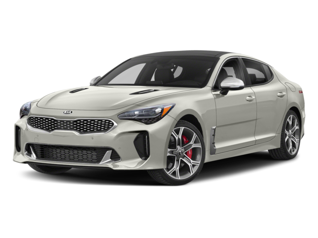 Kia Stinger Base