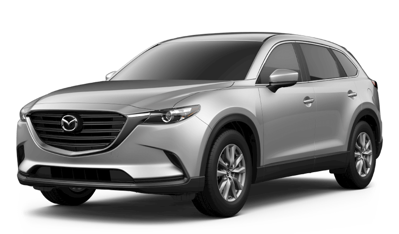 2018 Mazda CX-9 Dimensions, Features, & Pictures | Auffenberg Mazda ...