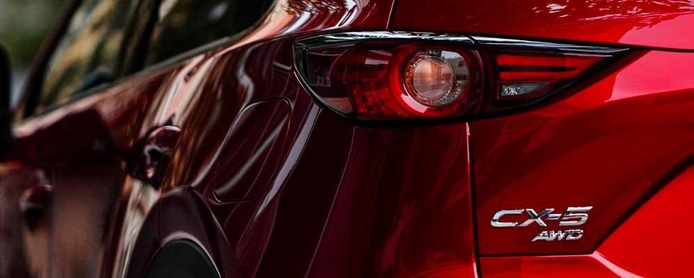 2019 Mazda CX-5 AWD