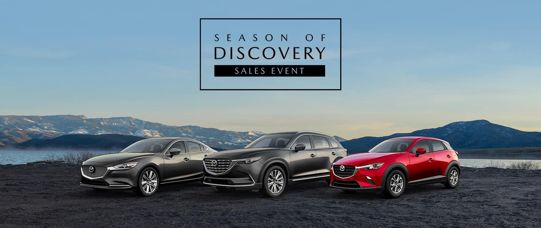 Season of Discovery