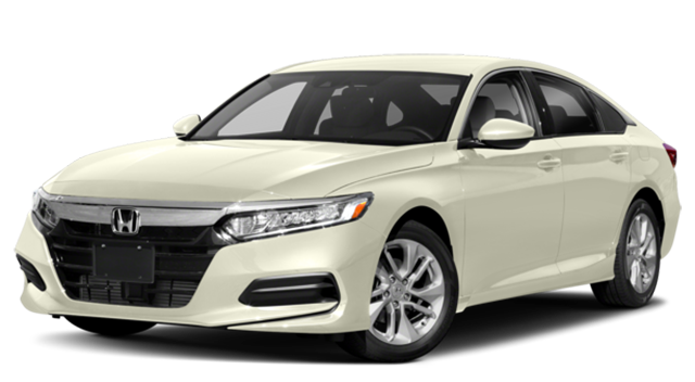 2018 Honda Accord Compare