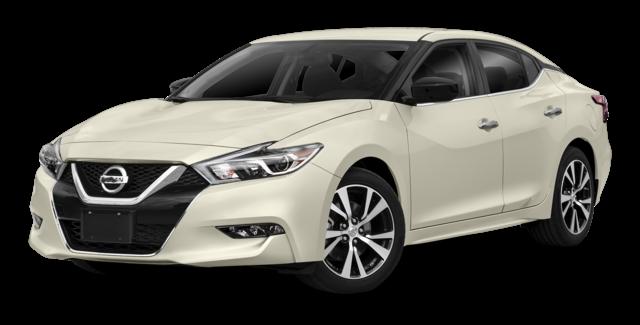 2018 Nissan Maxima S compare
