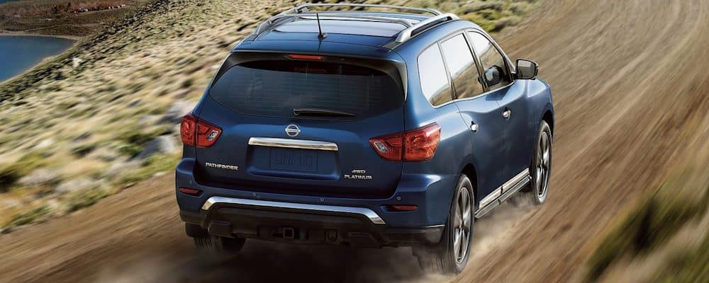 Nissan Rogue Towing Capacity >> What Is The Nissan Pathfinder Towing Capacity Auffenberg